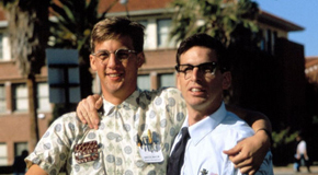 Revenge of the Nerds Movie Still