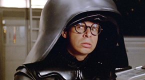 Spaceballs Movie Still