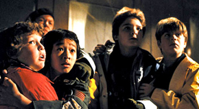 The Goonies Movie Still