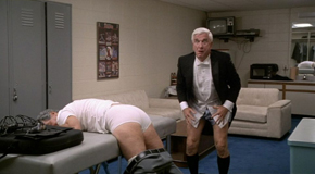 the Naked Gun: from the Files of Police Squad Movie Still