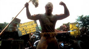The Toxic Avenger Movie Still