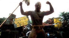 The Toxic Avenger Movie Still