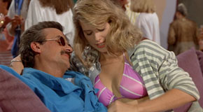 Weekend at Bernies Movie Still
