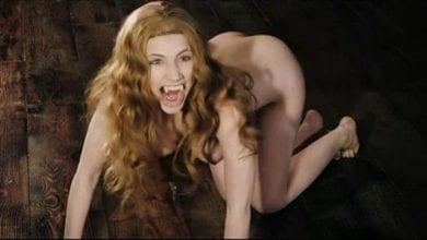 Dario Argento's Dracula 3D (2012)