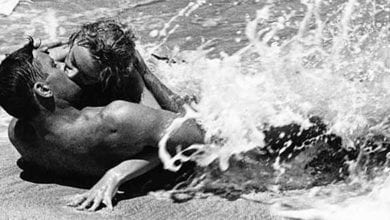 Photo of From Here To Eternity (1953) 60th Anniversary Edition Comes To Blu-ray
