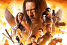 First Two Clips From Machete Kills