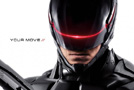 Columbia Reveals Poster For Robocop Remake