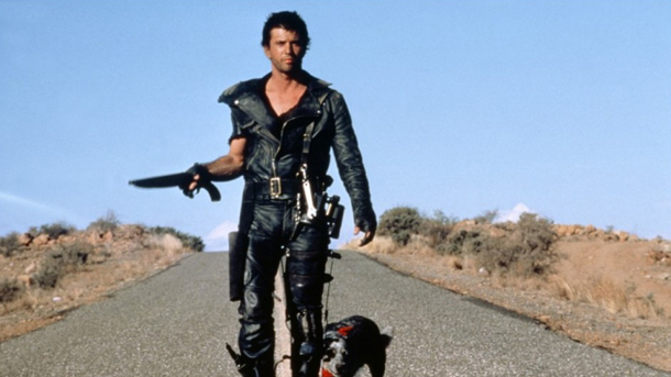 Mad Max 2: The Road Warrior 1981 via Beyond Hollywood