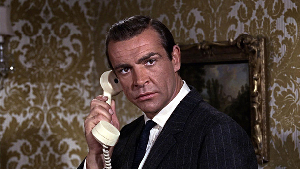 From Russia with Love 1963 via Mubi
