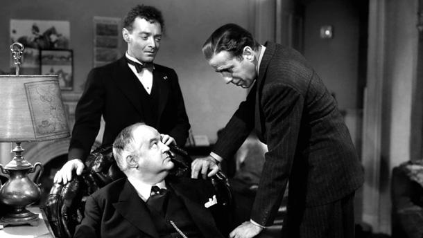 Maltese Falcon via True Classics