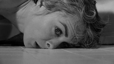 Psycho 1960 via A movie a Week