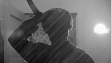 Photo of Psycho (1960) Takes a Stab at Blu-ray