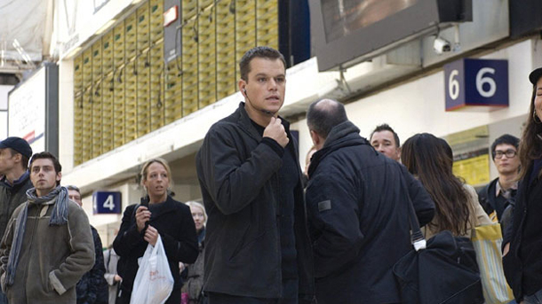 The Bourne Ultimatum 2007 via Lifed