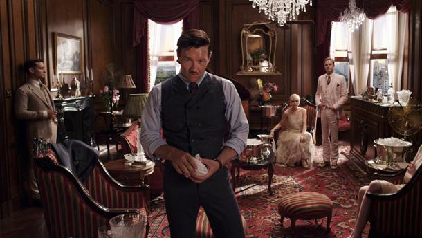 The Great Gatsby via Ace ShowBiz
