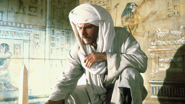 The Raiders of the Lost Ark 1981
