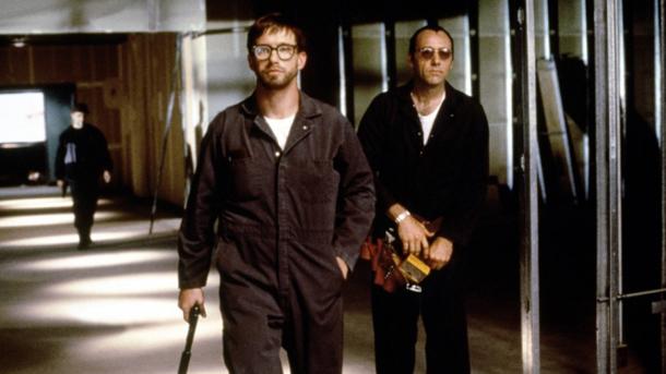 The Usual Suspects 1995 via Pro Deo et Patria