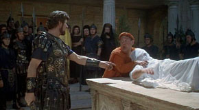 A Funny Thing Happened on the Way to the Forum (1966) Podcast