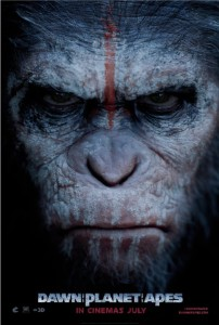 Dawn of the Planet of the Apes 2014 Courtesy 20th Century Fox