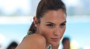Gal Gadot is December 9th's Spotlight of the Week