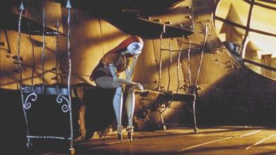 Photo of Tim Burton's The Nightmare Before Christmas (1993)