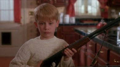 Photo of Home Alone – Theatrical Trailer (Version 1)