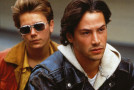 Top 10 Keanu Reeves Movies That Aren't The Matrix