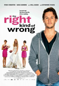 The Right Kind of Wrong 2014