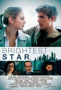 Brightest Star 2014 Movie Poster