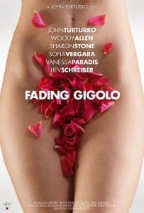 Fading Gigolo 2014