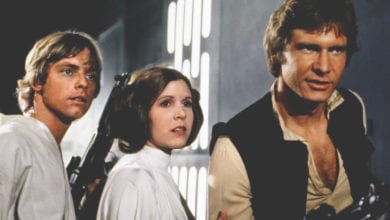 Photo of Star Wars: Episode IV – A New Hope (1977)