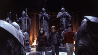 Photo of Harry Potter and the Sorcerer's Stone (2001) Conjures Up Some Blu-Ray Magic
