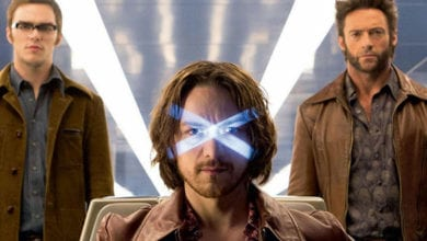Photo of New X-Men: Days Of Future Past Trailer