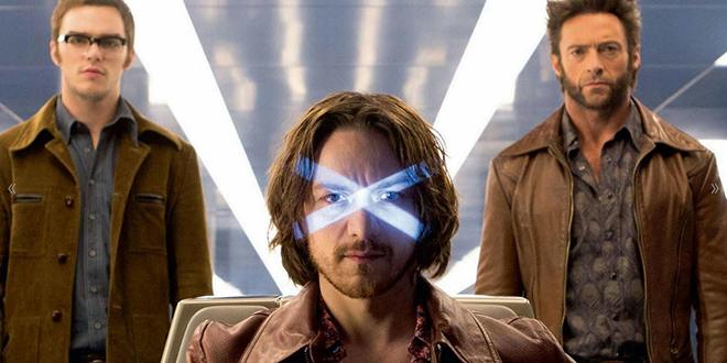 New X-Men: Days Of Future Past Trailer