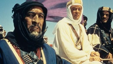 Photo of Peter O'Toole's Top 10 Movies