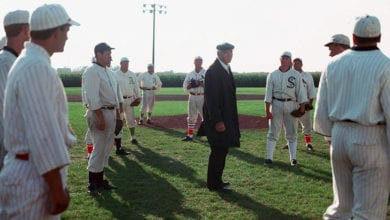 Photo of Field of Dreams (1989)