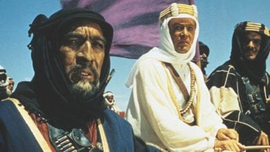 Photo of Lawrence of Arabia (1962)