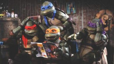 Photo of Teenage Mutant Ninja Turtles (1990)