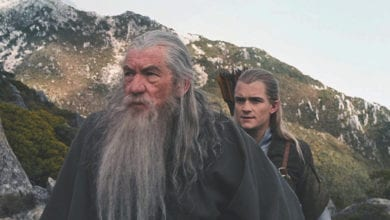 Photo of The Lord of the Rings: The Fellowship of the Ring (2001)