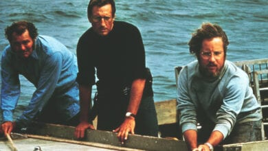 Photo of Jaws (1975)