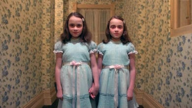 Photo of The Shining (1980) Part Two