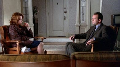 Photo of The Sixth Sense (1999)