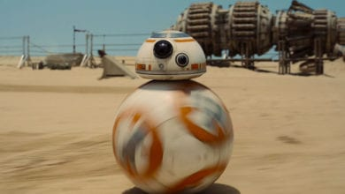 Photo of Star Wars: The Force Awakens – Trailer #3