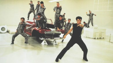 Photo of Grease (1978)