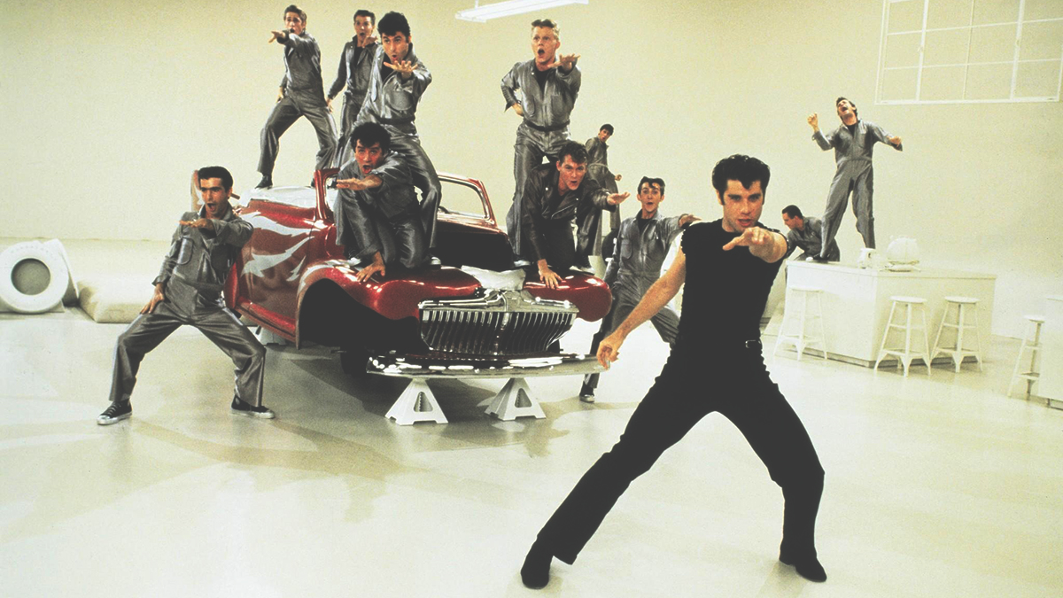 Grease 1978 Movie Summary And Film Synopsis On Mhm