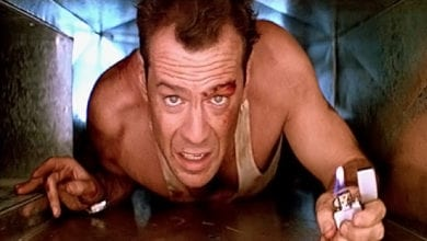 Photo of Fox To Release Die Hard (1988) 25th Anniversary Collection