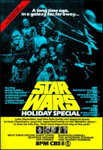 Star Wars TV Special