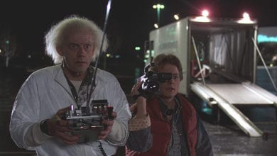 Photo of Back To The Future (1985)