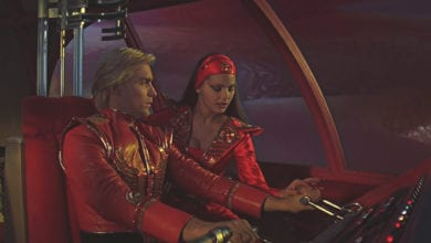 Photo of Flash Gordon (1980)