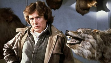 Photo of Wolfen (1981) Comes To Blu-ray This Summer
