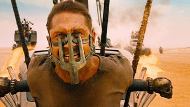 Photo of Mad Max: Fury Road (2015) Final Trailer